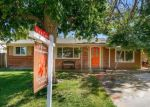 Pre Foreclosure in Denver 80219 S LOWELL BLVD - Property ID: 1272563389