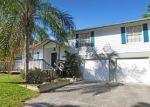 Pre Foreclosure in Bonita Springs 34134 MEADOWLARK LN - Property ID: 1273069241
