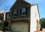 Pre Foreclosure en Cumming 30040 CASTLEBERRY VILLAGE CIR - Identificador: 1284048833