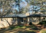 Pre Foreclosure en Roswell 30075 CHAFFIN RD - Identificador: 1284121977