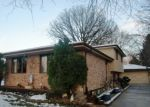 Pre Foreclosure en Palos Hills 60465 S 82ND CT - Identificador: 1287342835