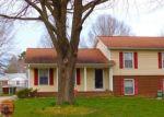 Pre Foreclosure en Greensboro 27405 LORD JEFF DR - Identificador: 1294984596