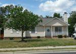 Pre Foreclosure en Greensboro 27406 MOUNT OLIVE DR - Identificador: 1303325820
