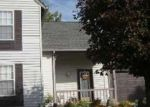 Pre Foreclosure en Whiteland 46184 COUNTRY WOOD DR - Identificador: 1304510979