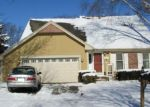 Pre Foreclosure en Saint Charles 60174 ARROWHEAD LN - Identificador: 1315664411