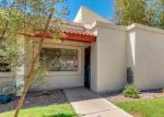 Pre Foreclosure in Tempe 85282 W SOUTHERN AVE - Property ID: 1329942812