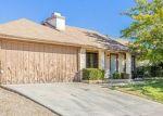 Pre Foreclosure in Palmdale 93550 SILK TREE LN - Property ID: 1343184504