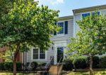 Pre Foreclosure en Leesburg 20175 SPENCER TER SE - Identificador: 1351227913