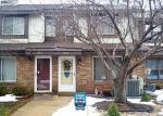 Pre Foreclosure en Wilmington 19808 S TUPELO TURN - Identificador: 1353419971