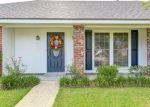 Pre Foreclosure en Lafayette 70506 UPLAND DR - Identificador: 1354479866