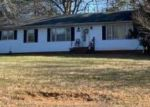 Pre Foreclosure in Lawsonville 27022 WELDON SMITH RD - Property ID: 1375775913