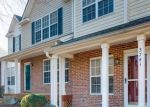 Pre Foreclosure in Greensboro 27410 WINBORNE LN - Property ID: 1385780994