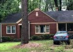 Pre Foreclosure en Atlanta 30311 CHILDRESS DR SW - Identificador: 1390301308