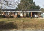 Pre Foreclosure in Bladenboro 28320 BRITT ST - Property ID: 1397766131