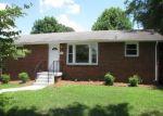 Pre Foreclosure en Clarksville 37042 FOUNTAINBLEAU RD - Identificador: 1410514243