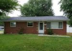 Pre Foreclosure en Fairview Heights 62208 CROSSROAD DR - Identificador: 1411103317