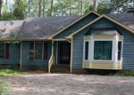 Pre Foreclosure in Willow Spring 27592 CANADY CT - Property ID: 1416365140
