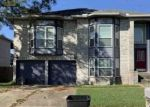 Pre Foreclosure in Gretna 70056 SOUTHWOOD DR - Property ID: 1420053319