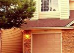 Pre Foreclosure in Littleton 80128 W PHILLIPS DR - Property ID: 1420430422