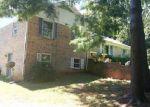 Pre Foreclosure in Warrenton 20186 OLD WATERLOO RD - Property ID: 1429605544