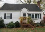 Pre Foreclosure in North Weymouth 02191 DORIS DR - Property ID: 1431191441
