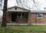 Pre Foreclosure in Silver Grove 41085 E 1ST ST - Property ID: 1432348573