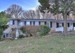 Pre Foreclosure in Acworth 30102 WILDWOOD DR - Property ID: 1443254562