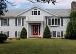 Pre Foreclosure in North Dartmouth 02747 LONGMEADOW RD - Property ID: 1450510926