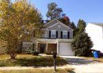 Pre Foreclosure en Raleigh 27610 MARCONY WAY - Identificador: 1456935101