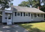 Pre Foreclosure in Brockton 02302 N QUINCY ST - Property ID: 1462914784