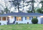 Pre Foreclosure en Decatur 30032 CONNIE LN - Identificador: 1472076312