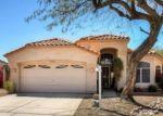 Pre Foreclosure in Goodyear 85338 HACIENDA DR - Property ID: 1473920626
