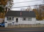 Pre Foreclosure in Randolph 02368 MILL ST - Property ID: 1477163380