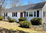 Pre Foreclosure in Marstons Mills 02648 LAURIES LN - Property ID: 1480513891