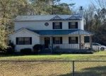 Pre Foreclosure in Hazlehurst 31539 TOWNS BLUFF RD - Property ID: 1506537420