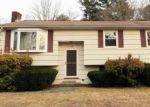 Pre Foreclosure in Mansfield 02048 HALL ST - Property ID: 1509243663