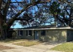 Pre Foreclosure in Metairie 70003 JADE AVE - Property ID: 1509345269