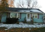 Pre Foreclosure in Esmond 60129 E WELTY RD - Property ID: 1510367506
