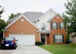 Pre Foreclosure en Grayson 30017 GLENNS FARM WAY - Identificador: 1510662706