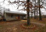 Pre Foreclosure en Mammoth Spring 72554 RAINBOW VALLEY TRL - Identificador: 1517096536