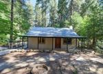 Pre Foreclosure in Pollock Pines 95726 PINE CT - Property ID: 1525107967