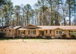 Pre Foreclosure in Russellville 35653 CHESTNUT DR SW - Property ID: 1526650496