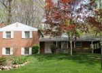 Pre Foreclosure in Annandale 22003 SABRA LN - Property ID: 1527724408