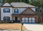 Pre Foreclosure en Dacula 30019 BLACKTHORNE TRCE - Identificador: 1529106662