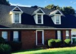 Pre Foreclosure in Ellenwood 30294 RIVER MILL LN - Property ID: 1529116738