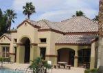 Pre Foreclosure en Las Vegas 89118 W HACIENDA AVE - Identificador: 1531234335