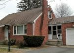 Pre Foreclosure in East Longmeadow 01028 DAY AVE - Property ID: 1532292479