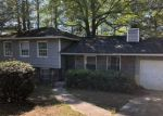 Pre Foreclosure in Riverdale 30296 AUBREY DR - Property ID: 1534255485