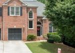 Pre Foreclosure in Villa Rica 30180 THREE WOOD DR - Property ID: 1534741639