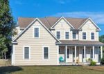 Pre Foreclosure en Scottsville 24590 GLEBE LN - Identificador: 1540391946